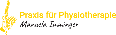 Praxis für Physiotherapie Manuela Imminger Logo