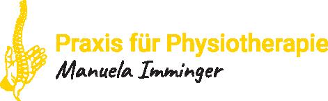 Praxis für Physiotherapie Manuela Imminger Logo